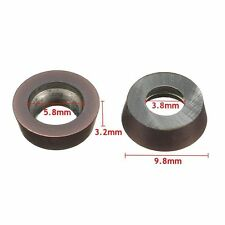 Carbide Insert | Lathe Wood Turning Tools | 10 mm Round