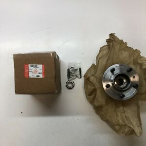Genuine Land Rover Discovery & Range Rover Sport Front Wheel Bearing