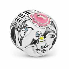 Pandora Disney Dumbo & Frau Jumbo 797850 ENMX * s925 ALE * UK Verkäufer *