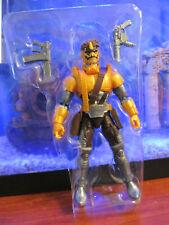 Marvel Legends 2020 X-MEN MAVERICK FIGURE Loose 6 Inch Wolverine Strong Guy Wave