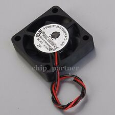 DC 5V 30mm 2 wire 7 Blade Cooling Fan Cooler 3cm 3007 For PCGraphics Card
