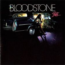 BLOODSTONE - PARTY (REMASTERED EDITION)   CD NEW