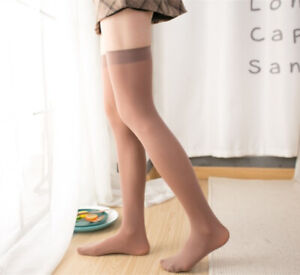 Japanese women's over-the-knee socks, mid-length and high-height stockings