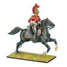 First Legion: Nap0428 Saxon Guard du Corps Trumpeter