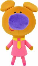Hey Duggee Norrie Talking Squirrel Soft Toy