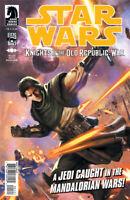 Star Wars Knights of the Old Republic War #1  Dark Horse Comic Book NM