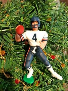 Jim Harbaugh Chicago Bears Football Christmas Tree NFL Ornament Superbowl