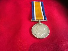 More details for genuine wwi silver war medal. pte in royal berkshire . free post