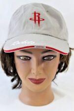 Toyota NBA Houston Rockets Baseball Trucker Cap Hat Adjustable