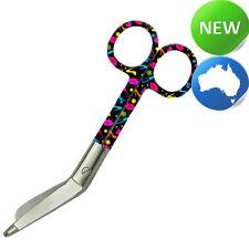 Nursing Stainless Steel Bandage Scissors (14.5cm) - GLAMOUR