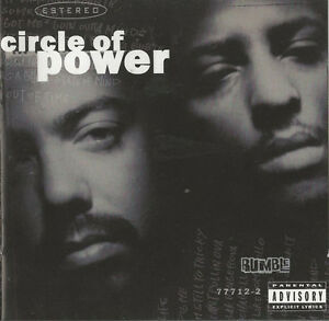 Circle Of Power - Circle Of Power   New cd    ( Hip Hop)