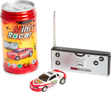 RC modelo de Coche MINI RACER eléctrico Auto Control Remoto Juguete