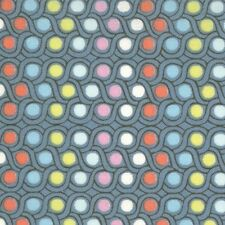 Sugar Pop! by Liz Scott -  MODA  Fabric 1/2 yard  Teal