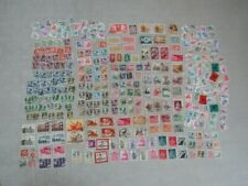 Nystamps Pr China old stamp collection with many better cancellations