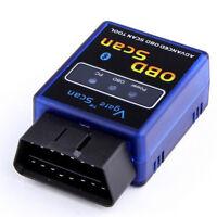 Vgate ELM327 OBD2 Bluetooth V1.5 Scanner ,Auto Diagnostic Adapter Scan Tool BA