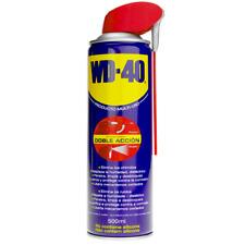 Lubricante WD-40 doble accion 500 ml