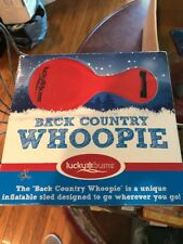 Back Country Whoopi's By Lucky Bums—BRAND New factory sealed—awesome!!!