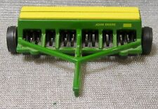 John Deere 8300 Grain Drill with Gang Press Attachment  1/64 Scale
