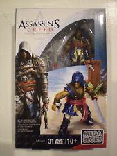 MEGA BLOKS Assassin's Creed CNG88 *ADEWALE* NISP