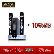 Grand Videoke Symphony 3 Pro Plus + 10GV Song Update Volume! FREE Shipping!
