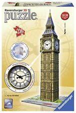 Big Ben reloj automatico Ravensburger