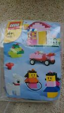 Lego Set 5585 Pink Brick Box