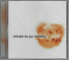 ROTTERDAM SKA-JAZZ FOUNDATION - SUNWALK - (brand new still sealed cd ) MEGA 019