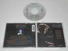 Bacharach / Easy Listening (Columbia 485125 2) CD Álbum