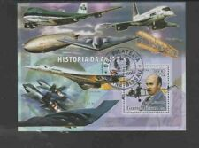 GUINEA BISSAU 2006 AVIATION MINT VF NH O.G CTO S/S (GU1 )