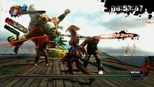 Xbox360 Onechanbara Z KAGURA Japan Import Onee Chanbara Sexy Samurai Girl Game