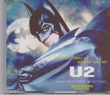 U2-Hold Me Thrill Me Kiss Me Kill Me cd maxi single