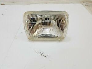89-95 4Runner Square Head Light Bulb Low High Bean Sylvania Headlight H6054ST .