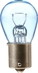 Turn Signal Light  Philips  P21WCVB2