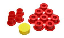 Suspension Control Arm Bushing Kit Front Energy 10.3102R fits 63-80 MG MGB