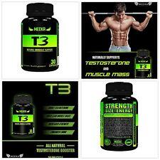 Best Testosterona Para Aumentar La Masa Muscular Mas Rapido Y Naturalmente Mens