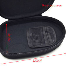 Carrying case bag for Audio Technica M50 M50X M50S MSR7 PRO700 MK2 headphone