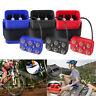 Waterproof 6x18650 Battery Pack Storage Case Box Holder For Bike LED Light