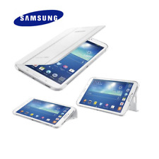 Genuine Samsung Flip Case Galaxy TAB 3 8.0 original tablet book cover 8""