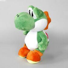 Official Nintendo Super Mario Bros Yoshi 35cm Plush Doll Japanese Import
