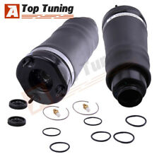 Front Air Suspension Spring Bag Fit For Mercedes R Class W251 2513203113 2pc New