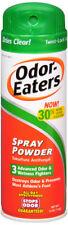Odor-Eaters Foot - Sneaker Spray Powder 4 oz (3 PACK)   SHIPS BY PRIORITY USPS