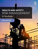 Health and Safety : Risk Management, Paperback by Boyle, Tony, Brand New, Fre...