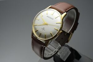 Vintage 1962 JAPAN SEIKO SKYLINER J15006E 21Jewels Hand-winding.