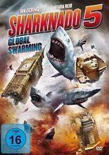 TARA/ZIERING,IAN REID - SHARKNADO 5-EARTH 0 (UNCUT FASSUNG)   DVD NEU