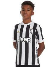 Juventus FC Home Kid Kits Shirt + Short 2017-18 NEW SEASON 5-16 Age NO:21 DYBALA