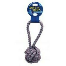Happy Pet Nuts 4 Knots Tugger Dog Chew Toy (Bt261)