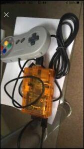 Retropie Arcade Console with 1 controller