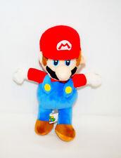 Nintendo Super Mario Bros. & Yoshi 25-30cm Plüschtier Stofftier Plüsch Yoshi