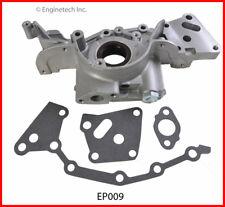 Engine Oil Pump Enginetech EP009