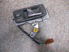1986-1990 ACURA LEGEND RIGHT PASSENGER SIDE REAR INTERIOR DOOR HANDLE G-58